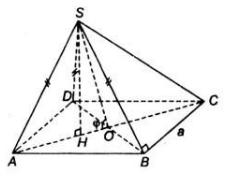 Giải bài 7 trang 122 sgk Hình học 11 | Để học tốt Toán 11