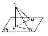 Giải bài 8 trang 105 sgk Hình học 11 | Để học tốt Toán 11