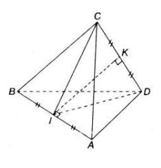 Giải bài 8 trang 120 sgk Hình học 11   Để học tốt Toán 11