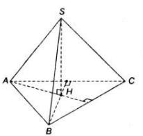 Giải bài 9 trang 114 sgk Hình học 11 | Để học tốt Toán 11