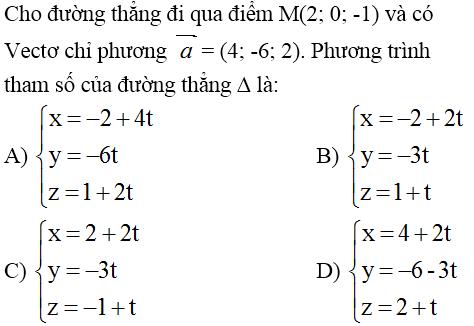 Giải bài 11 trang 96 sgk Hình học 12 | Để học tốt Toán 12