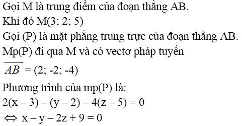 Giải bài 2 trang 80 sgk Hình học 12 | Để học tốt Toán 12