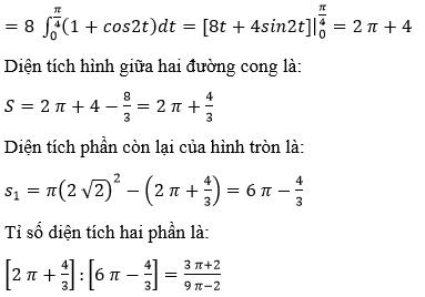 Giải bài 3 trang 121 sgk Giải tích 12 | Để học tốt Toán 12