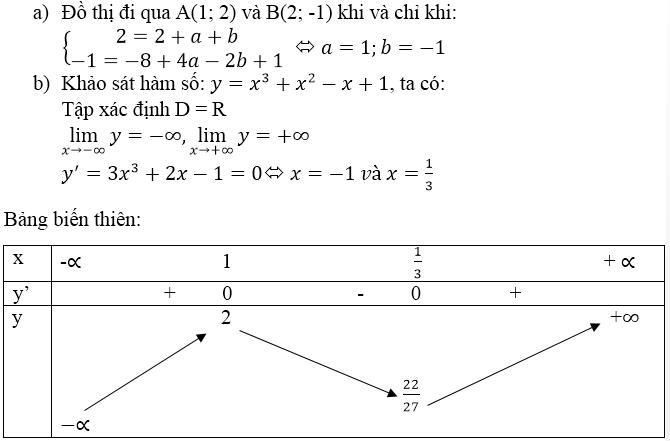 Giải bài 3 trang 146 sgk Giải tích 12 | Để học tốt Toán 12