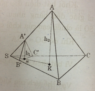Giải bài tập Toán 12 | Để học tốt Toán 12