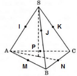 Giải bài 4 trang 50 sgk Hình học 12 | Để học tốt Toán 12