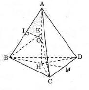 Giải bài 5 trang 50 sgk Hình học 12 | Để học tốt Toán 12
