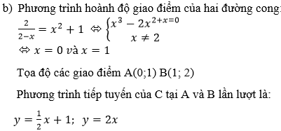 Giải bài 7 trang 146 sgk Giải tích 12 | Để học tốt Toán 12