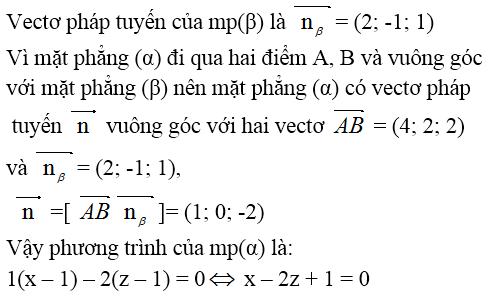 Giải bài 7 trang 80 sgk Hình học 12 | Để học tốt Toán 12