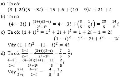Giải bài 8 trang 143 sgk Giải tích 12 | Để học tốt Toán 12
