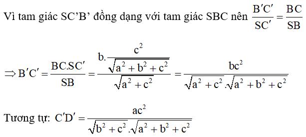 Giải bài 8 trang 26 sgk Giải tích 12 | Để học tốt Toán 12