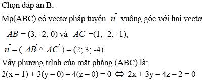 Giải bài 8 trang 95 sgk Hình học 12 | Để học tốt Toán 12