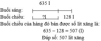 Giải bài 2 trang 12 sgk Toán 3 | Để học tốt Toán 3