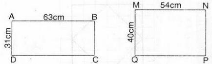 Giải bài 3 trang 87 sgk Toán 3   Để học tốt Toán 3