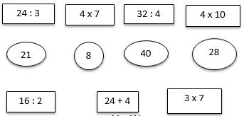 Giải bài 4 trang 10 sgk Toán 3 | Để học tốt Toán 3