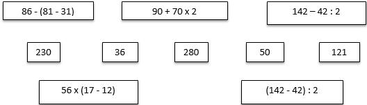 Giải bài 4 trang 83 sgk Toán 3 | Để học tốt Toán 3