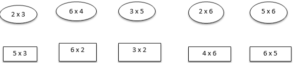 Giải bài 5 trang 23 sgk Toán 3 | Để học tốt Toán 3