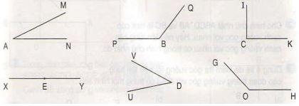 Giải bài 1 trang 49 sgk Toán 4   Để học tốt Toán 4