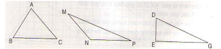 Giải bài 2 trang 49 sgk Toán 4   Để học tốt Toán 4