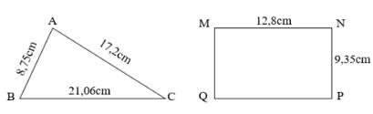 Bài tập Phép cộng số thập phân. Tổng nhiều số thập phân Toán lớp 5 có lời giải