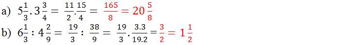Giải bài 101 trang 47 SGK Toán 6 Tập 2 | Giải toán lớp 6