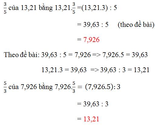 Giải bài 117 trang 51 SGK Toán 6 Tập 2 | Giải toán lớp 6