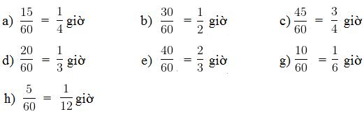Giải bài 13 trang 11 SGK Toán 6 Tập 2 | Giải toán lớp 6