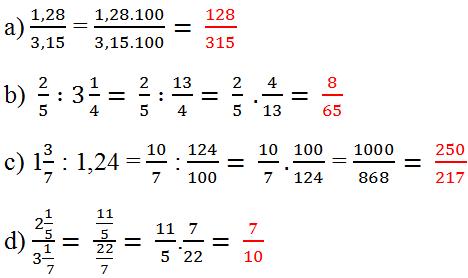 Giải bài 138 trang 58 SGK Toán 6 Tập 2 | Giải toán lớp 6