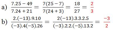 Giải bài 156 trang 64 SGK Toán 6 Tập 2   Giải toán lớp 6