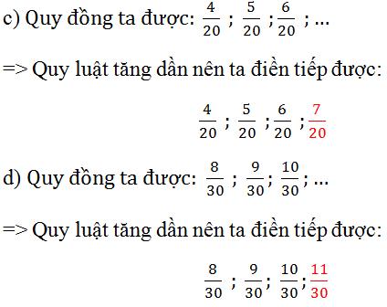 Giải bà i 159 trang 64 SGK Toán 6 Tập 2 | Giải toán lớp 6