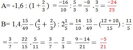 Giải bài 161 trang 64 SGK Toán 6 Tập 2 | Giải toán lớp 6