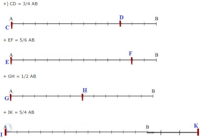 Giải bài 26 trang 16 SGK Toán 6 Tập 2 | Giải toán lớp 6