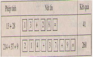 Giải bài 34 trang 17 SGK Toán 6 Tập 1 | Giải toán lớp 6