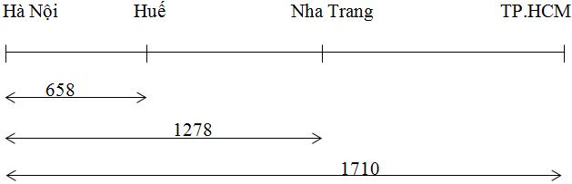 Giải bài 41 trang 22 SGK Toán 6 Tập 1 | Giải toán lớp 6