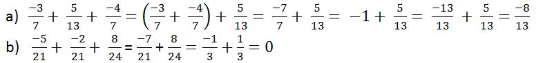 Giải bài 47 trang 28 SGK Toán 6 Tập 2 | Giải toán lớp 6