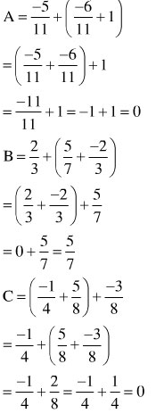 Giải bài 56 trang 31 SGK Toán 6 Tập 2 | Giải toán lớp 6