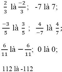 Giải bà i 58 trang 33 SGK Toán 6 Tập 2 | Giải toán lớp 6