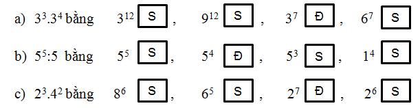 Giải bài 69 trang 30 SGK Toán 6 Tập 1 | Giải toán lớp 6