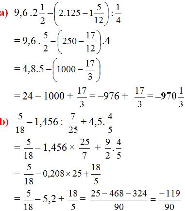 Giải bài 1 trang 88 SGK Toán 7 Tập 2 | Giải toán lớp 7