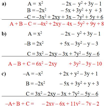 Giải bài 10 trang 90 SGK Toán 7 Tập 2 | Giải toán lớp 7