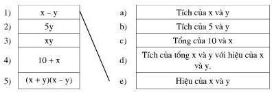 Giải bài 3 trang 26 SGK Toán 7 Tập 2   Giải toán lớp 7