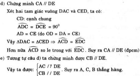 Giải bài 4 trang 91 SGK Toán 7 Tập 2 | Giải toán lớp 7