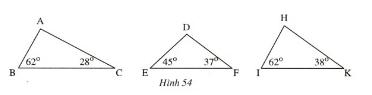 Giải bài 5 trang 108 Toán 7 Tập 1 | Giải bài tập Toán 7
