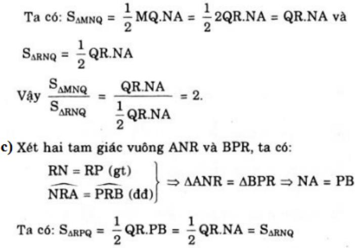 Giải bài 67 trang 87 SGK Toán 7 Tập 2   Giải toán lớp 7