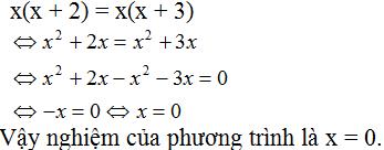 Giải bài 13 trang 13 SGK Toán 8 Tập 2   Giải toán lớp 8