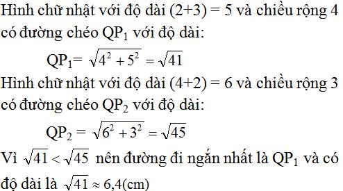 Giải bài 18 trang 105 SGK Toán 8 Tập 2 | Giải toán lớp 8
