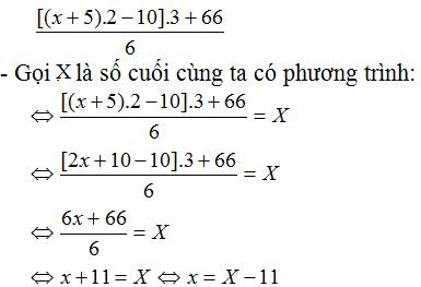 Giải bài 20 trang 14 SGK Toán 8 Tập 2   Giải toán lớp 8