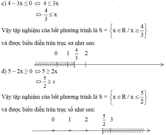Giải bài 23 trang 47 SGK Toán 8 Tập 2 | Giải toán lớp 8