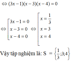 Giải bài 25 trang 17 SGK Toán 8 Tập 2 | Giải toán lớp 8