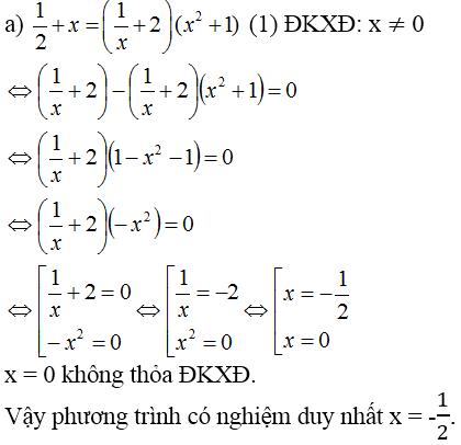Giải bài 32 trang 23 SGK Toán 8 Tập 2 | Giải toán lớp 8